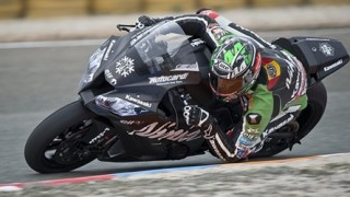 Kawasaki enters Evo SBK class in WSBK