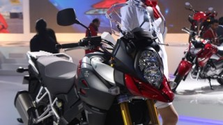 Suzuki V-Strom 1000 priced at Rs 14.5 lakh