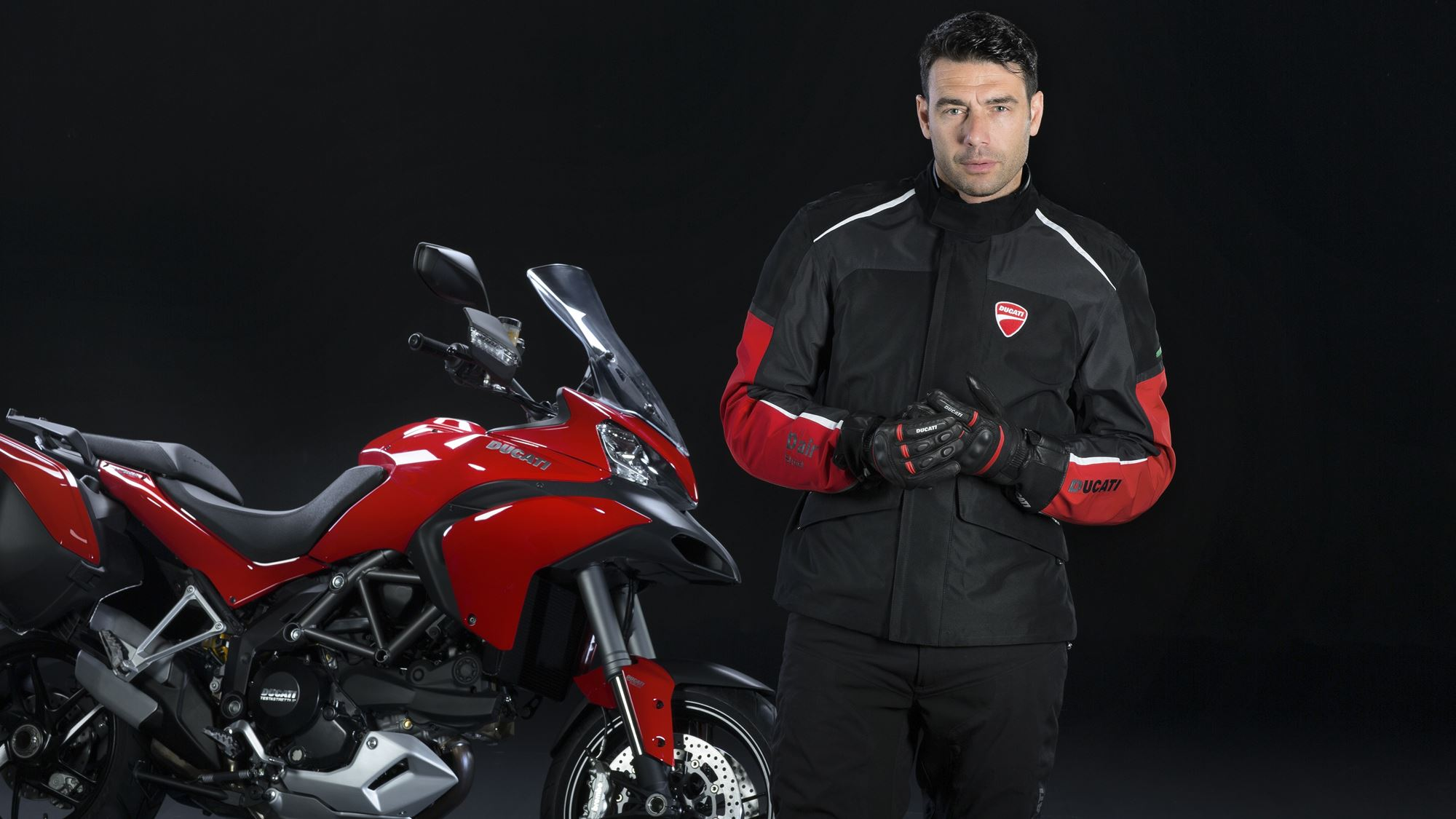 Ducati Multistrada D-Air launched