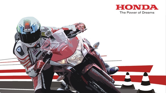 Honda One Make Race 2014