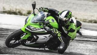 kawasaki-ninja-300-30th-anniversary-edition featured