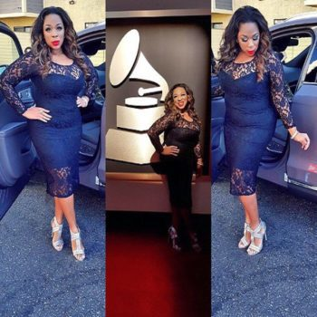 Anesia-Williams-GRAMMYs-2016-Triple-Slay
