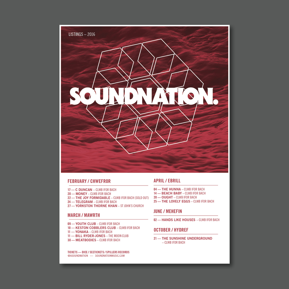 SoundNation7