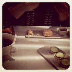 Instagram Tea