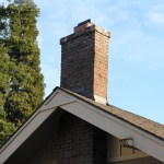 No more leaking chimney (it had an internal drip)!
