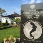 Michael Jackson's Home