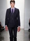 Simon Spurr, Men's Fashion