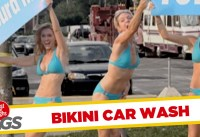 Bikini-Car-Wash