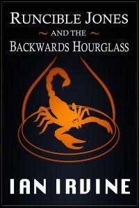 Backwards Hourglass 1400 x 2100