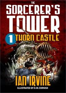 Sorcerer's Tower Book 1 v5