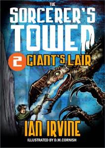 Sorcerer's Tower Book 2 v5
