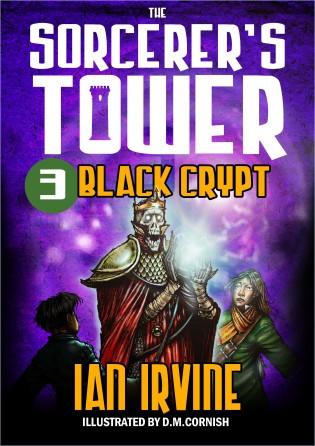 Sorcerer's Tower Book 3 v5