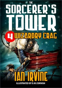 Sorcerer's Tower Book 4 v5b
