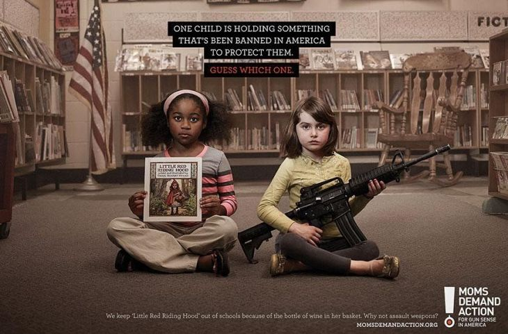 moms-demand-action-for-gun-sense-in-america-suggests-an-imbalance-in-american-legislation-little-red-riding-hood-usa-2013