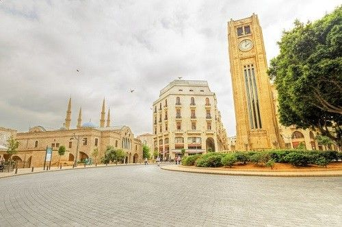 The_Central_District_of_Beirut