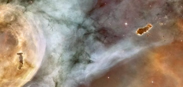 unlike-in-the-previous-hubble-image-the-evaporating-gaseous-globule-on-the-right-of-this-one-has-completely-detached-from-its-host-gas-cloud-this-is-a-close-up-image-of-the-carina-nebula-and-that-free-floating-egg-is-know