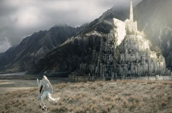 gandalf-galopping-to-minas-tirith-lord-of-the-rings-5883