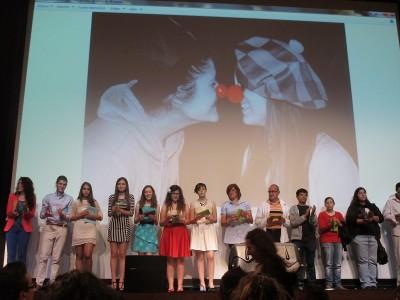 Premios fotografía