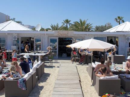 Sands Beach Club Ibiza Sands Beach Club