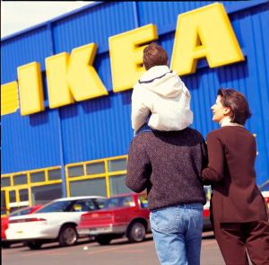 Spend March Break with the Kids at…. IKEA?!?