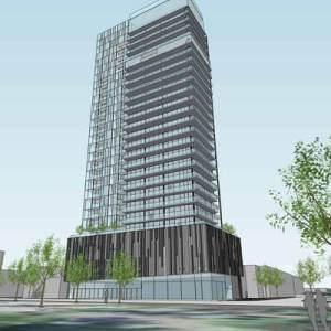 Nautique Condos – Coming Soon to Downtown Burlington