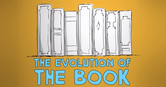 The-evolution-of-the-book-Julie-Dreyfuss