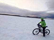 Snow ride (OV)