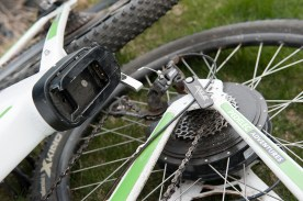 Bikes survived a 4000 kilometer vibration test (SB)