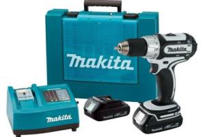 makita drill for ice carving