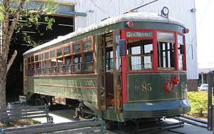 Dilworth, One of Charlotte's Original Streetcar Communities