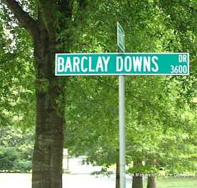 Homes for sale in Barclay Downs Charlotte NC