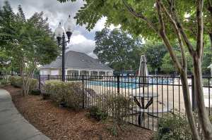 Providence Downs Luxury Neighborhood in South Charlotte
