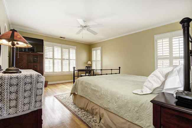 Luxurious master in Downing Place home for sale Charlotte NC