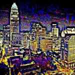 Walkable Uptown Charlotte NC