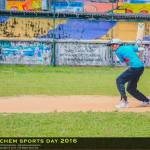Cricket tournament at IchemC Sports Day 2016
