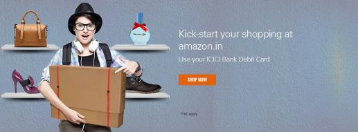 Amazon Rs 150 Offer