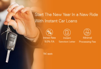 Car Loan - Car Loan Interest Rate | Auto/Vehicle Loans in India - ICICI Bank