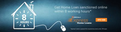 Loan | ICICI Bank Loans - Home Loans, Personal Loans, Car Loans, Online Loan Facility
