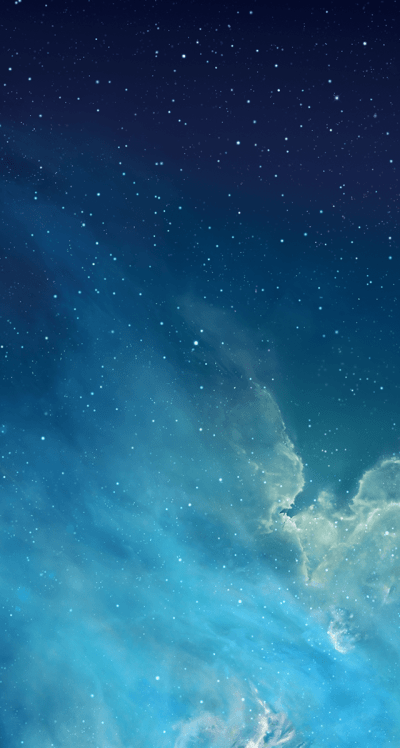 Download All the iOS 7 iPhone Wallpaper Backgrounds Here - iClarified