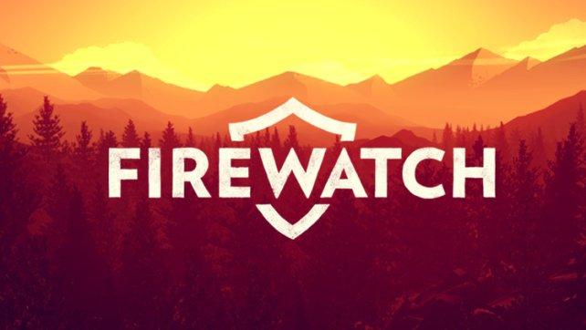 Folge 86: Firewatch OST und Chris Remo im Interview
