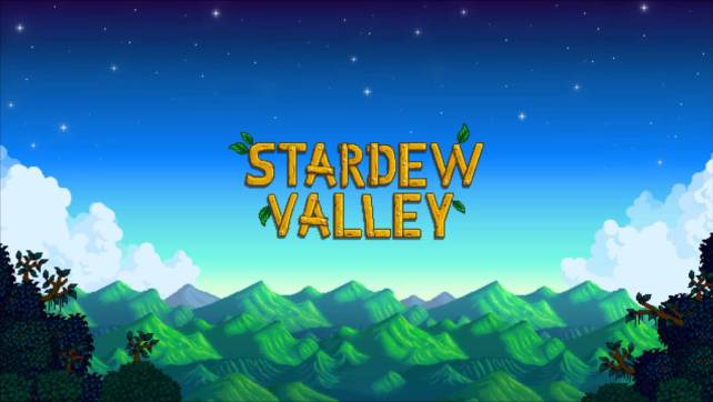 Folge 89: Chillen mit dem Stardew Valley Soundtrack