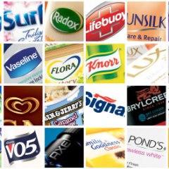 Mais de 400 oportunidades na Unilever