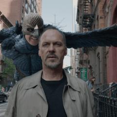 Birdman, uma esperada virtude da mestria