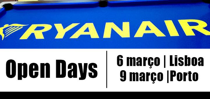 Emprego-Ryanair