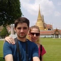 Viagem ICote | Dia 2: Banguecoque