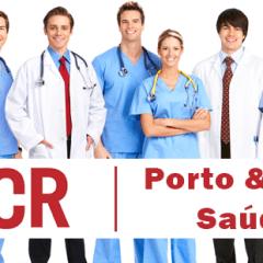 Recrutamento Saúde | Funchal e Porto