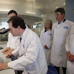 Cientista/Biofarmacêutico | Irlanda