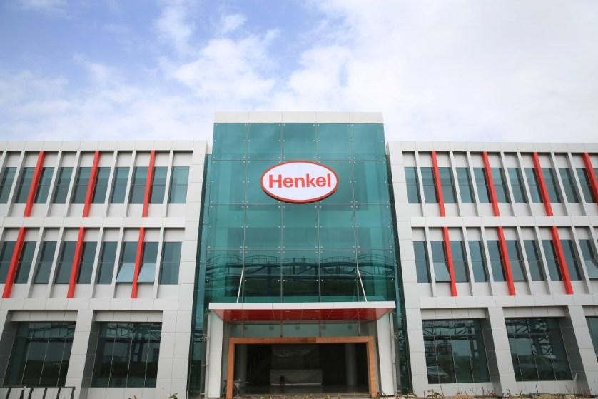 Emprego Henkel