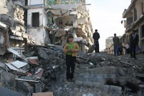 Massacre de Israel sobre o povo palestino