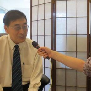 Taiwan Talk: Dr. Shaw Liu on Energy in Taiwan (5/27/14)
